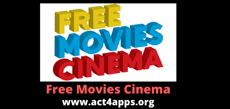Free Movies Cinema