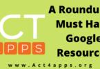Google Product Roadmap - Google Resources