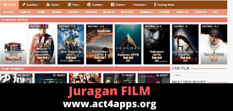 Juragan FILM