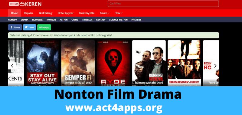 Nonton Film Drama