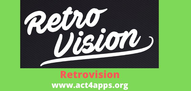 Retrovision