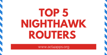 Top 5 Nighthawk routers