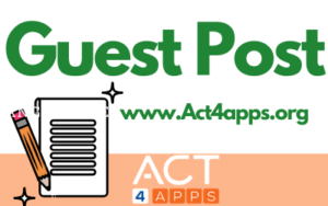 act4apps.org guest post