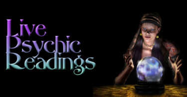 live psychic readings