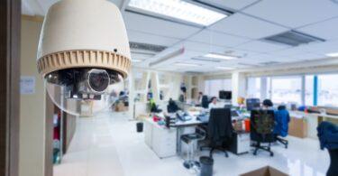 CCTV monitoring companies