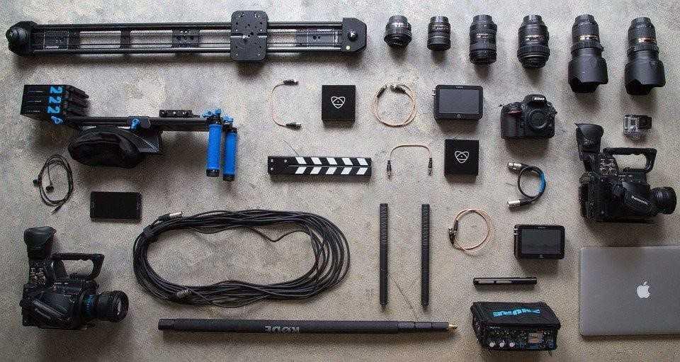 Video Captioning Process