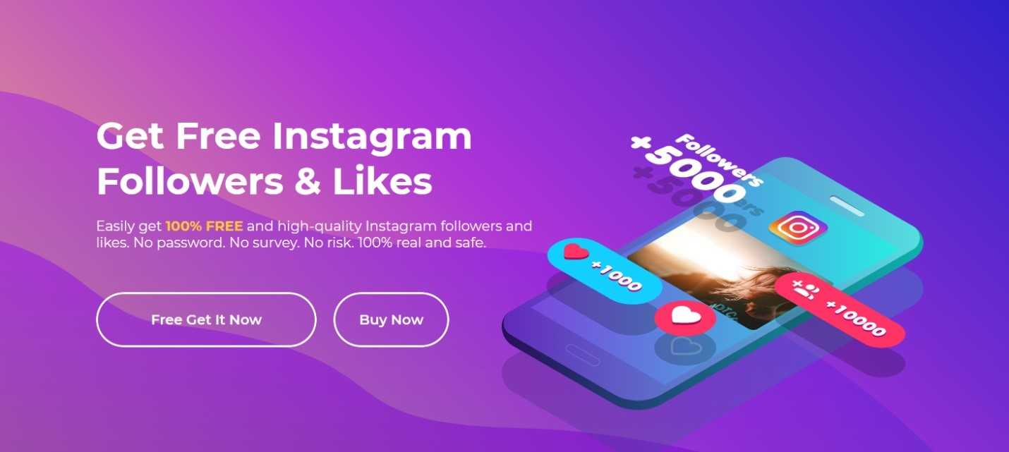 GetInsta – To Increase Your Instagram Followers and Likes