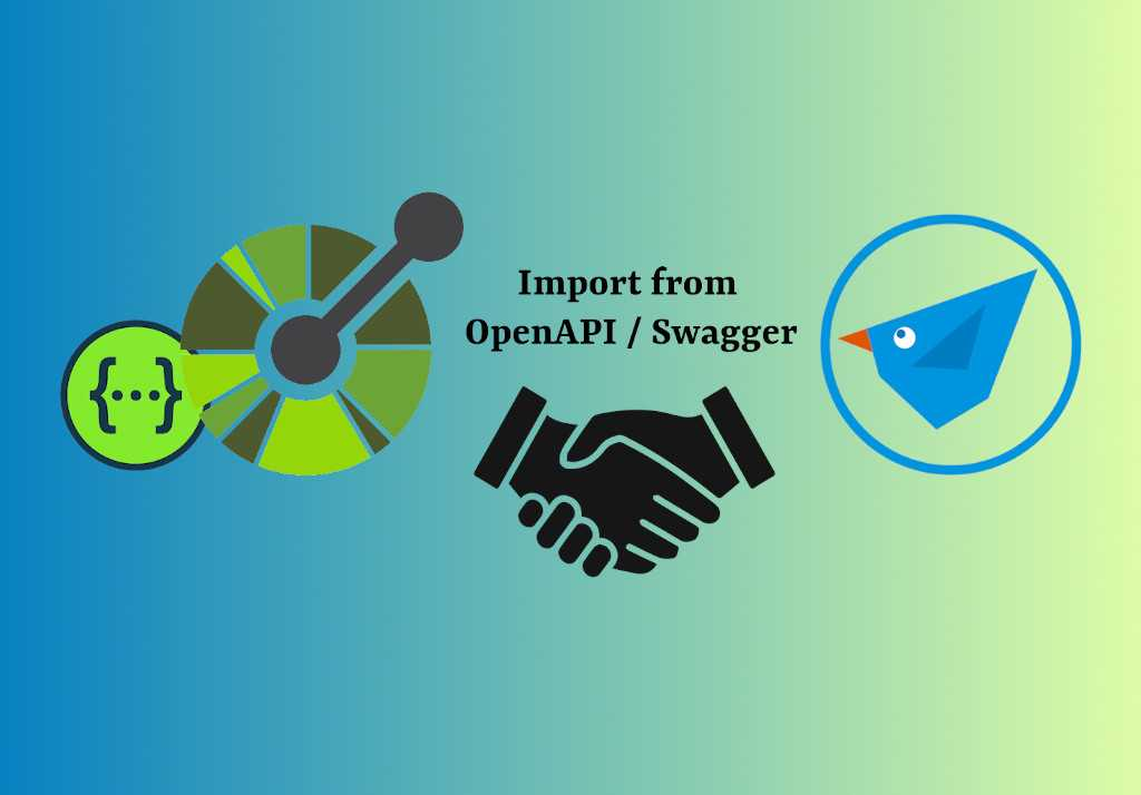 Import OpenAPI / Swagger Specifications inside QuickMocker