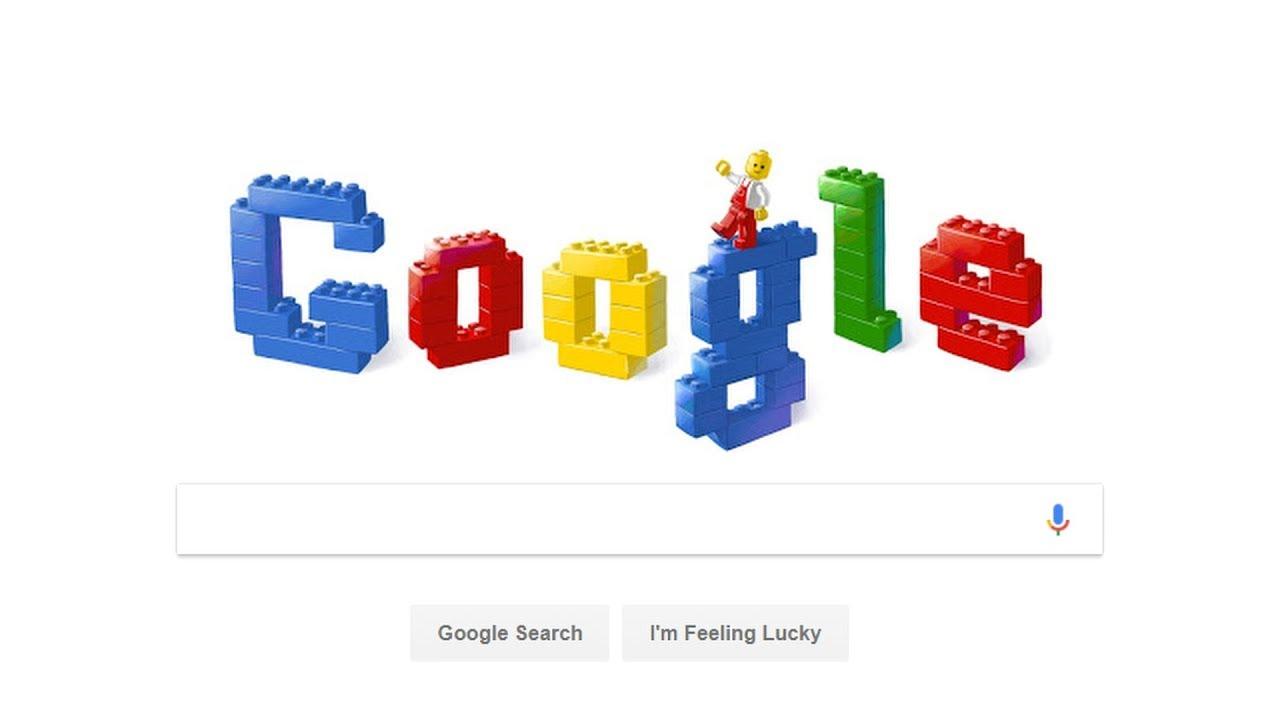Jogos Do Google Doodle