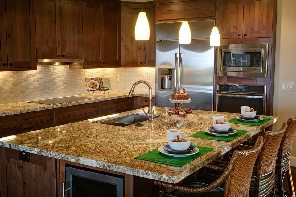 When Do You Know Your Kitchen Needs Remodeling?