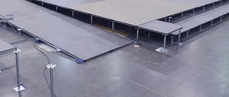 floor OEM's