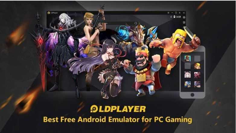 LDPlayer