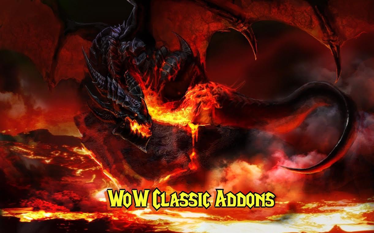 WoW Classic Addons