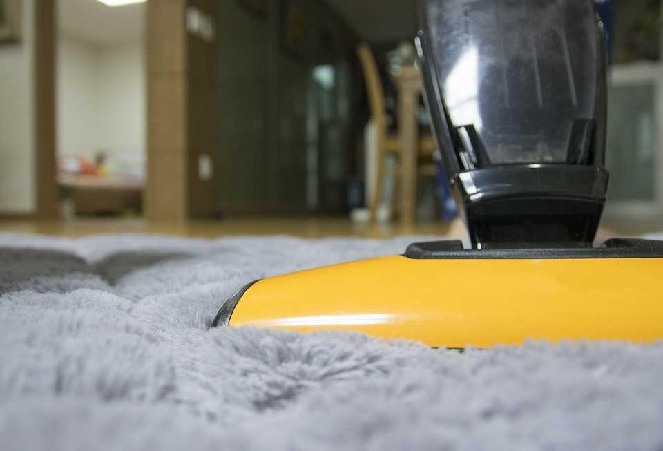 Carpets Cleaner