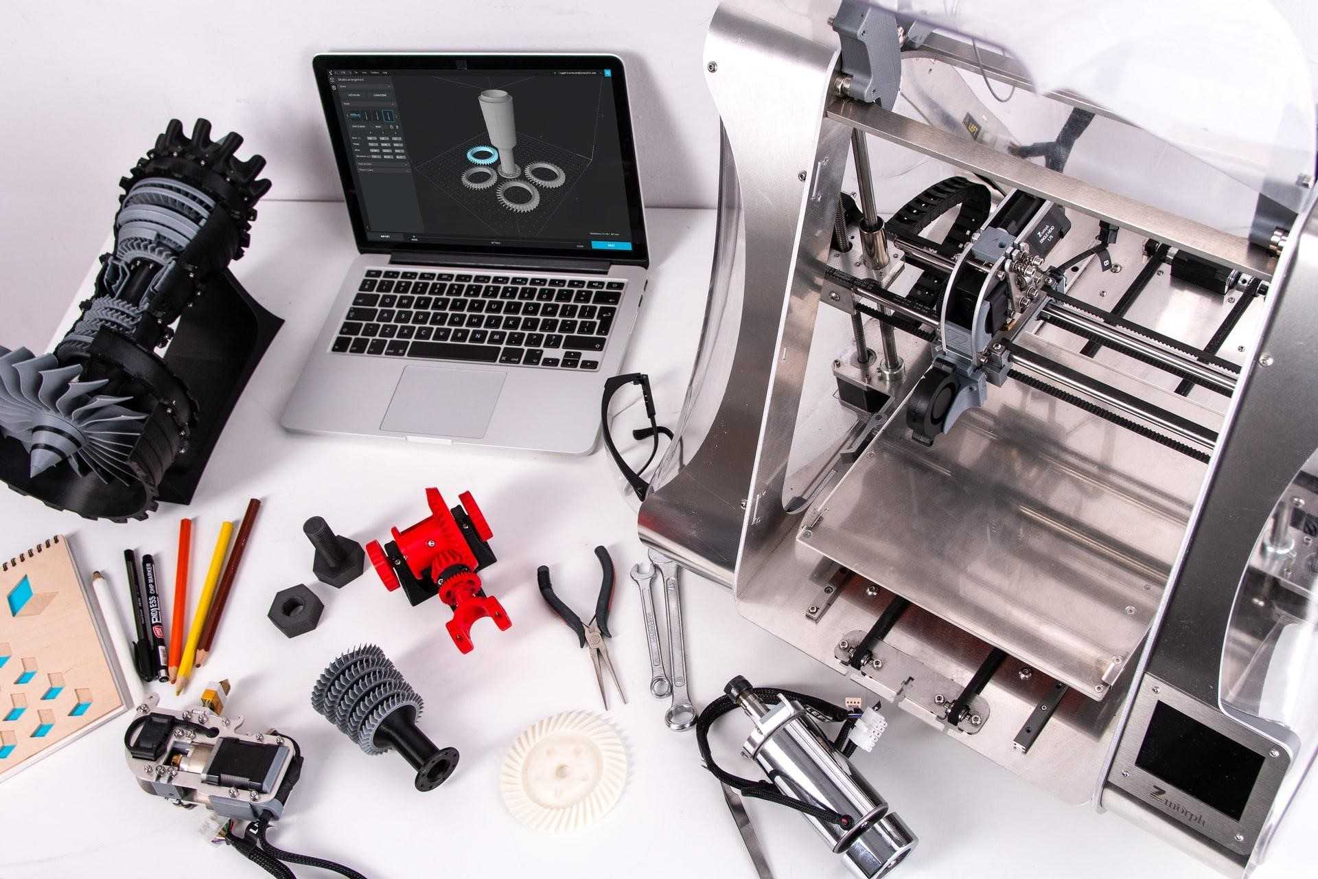 Is 3D Printing Safe for Aerospace?