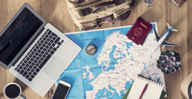 foreign travel insurance