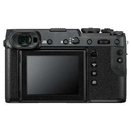 Fujifilm GFX 50R 51.4MP Mirrorless Medium Format Camera