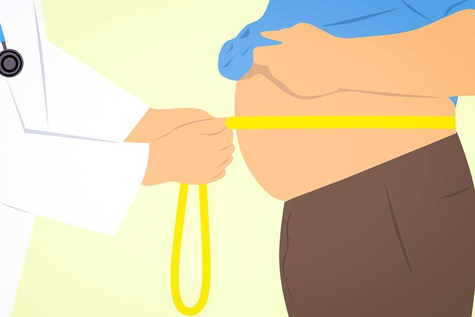 Tips to reduce weight after C-Section