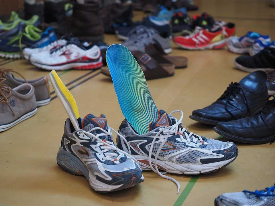 Expensive Sports Shoes